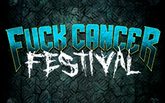 Fuck Cancer Festival