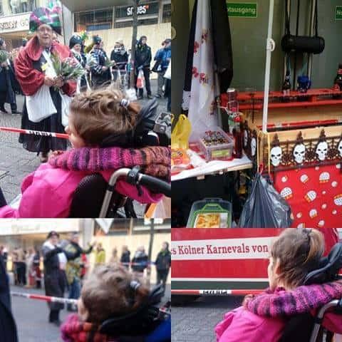 Dominik Karneval